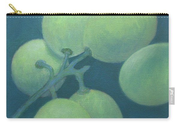 Grapes No. 15 Carry-all Pouch
