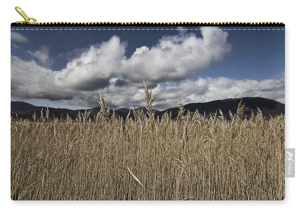 Grassland Carry-all Pouch