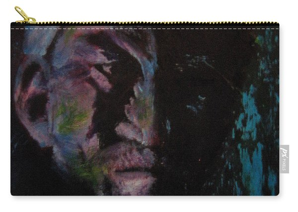 Grudge Carry-all Pouch