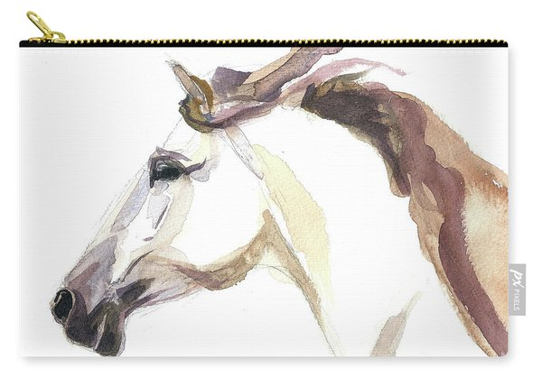 Horse - Julia Carry-all Pouch