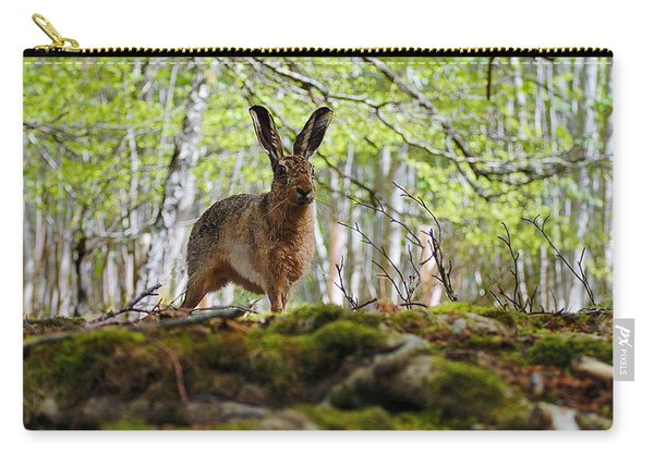 I'm All Ears Carry-all Pouch