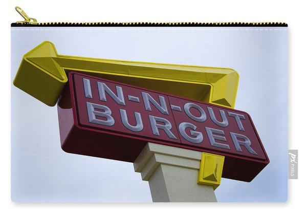 In-n-out IIi Carry-all Pouch