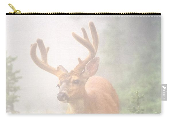 In The Mist Carry-all Pouch