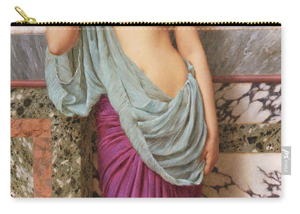 In The Tepidarium Carry-all Pouch