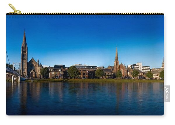 Inverness Waterfront Carry-all Pouch