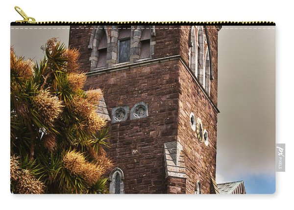 Irish Church Carry-all Pouch