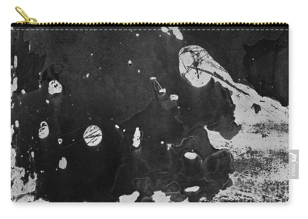 Jerome Abstract No.1 Carry-all Pouch