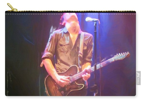 Jonny Lang Carry-all Pouch