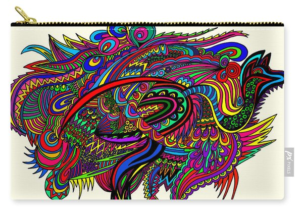 Kangadoodle Carry-all Pouch