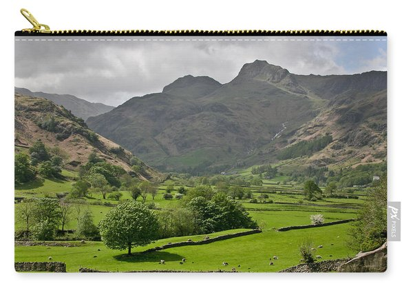 Lake District England Carry-all Pouch
