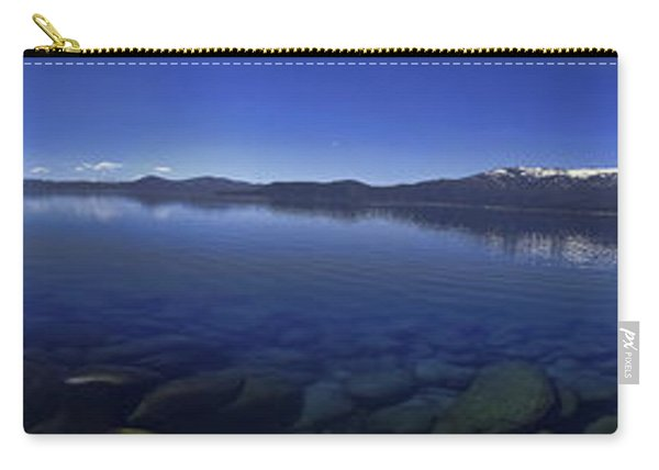 Lake Tahoe Carry-all Pouch