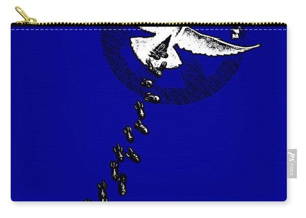 Let Freedom Reign Carry-all Pouch