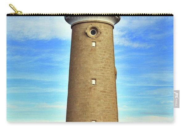 Light House At Cape Du Couedic Carry-all Pouch