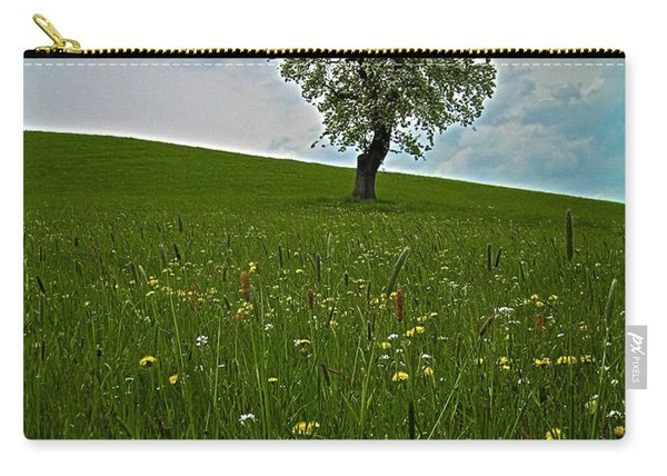 Lonely Tree ...  Carry-all Pouch
