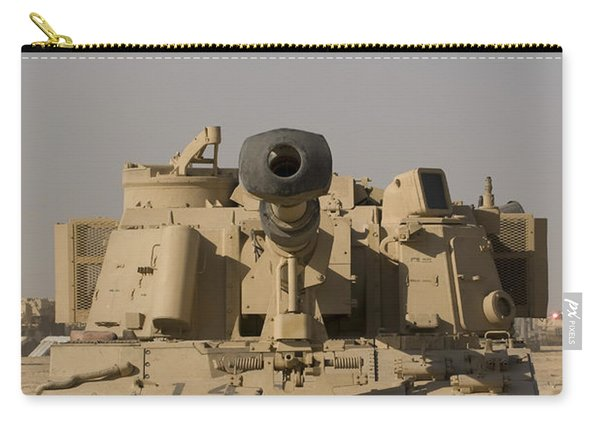 M109 Paladin, A Self-propelled 155mm Carry-all Pouch