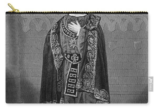 Macbeth, C1870 Carry-all Pouch