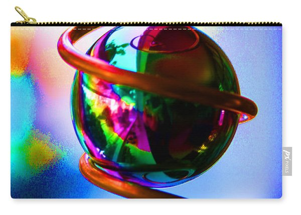 Magical Sphere Carry-all Pouch