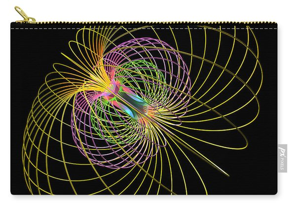 Magnetism 2 Carry-all Pouch