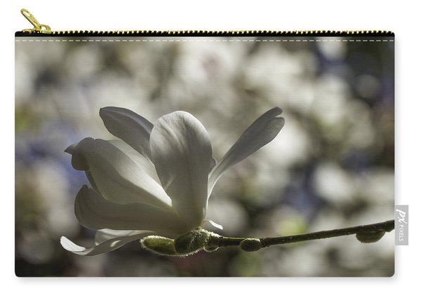 Magnolia X Loebneri  Merrill. Carry-all Pouch
