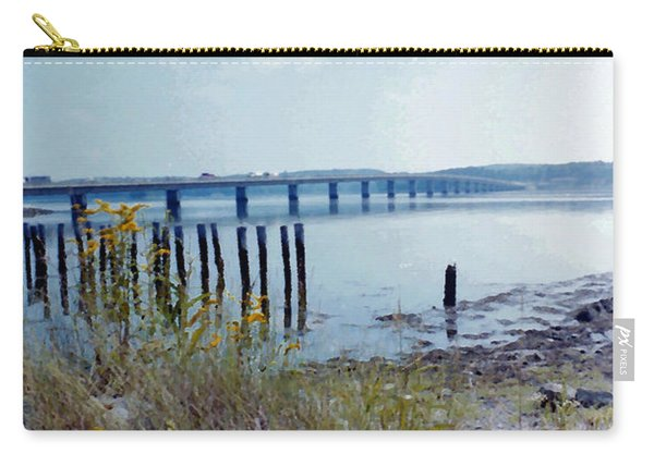 Maine Highway Carry-all Pouch
