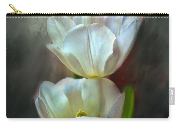 Majestic Tulips Carry-all Pouch