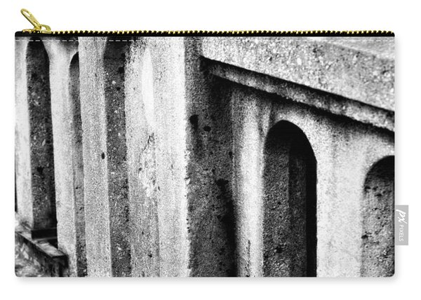 Mary Street Bridge Bristol Virginia Carry-all Pouch