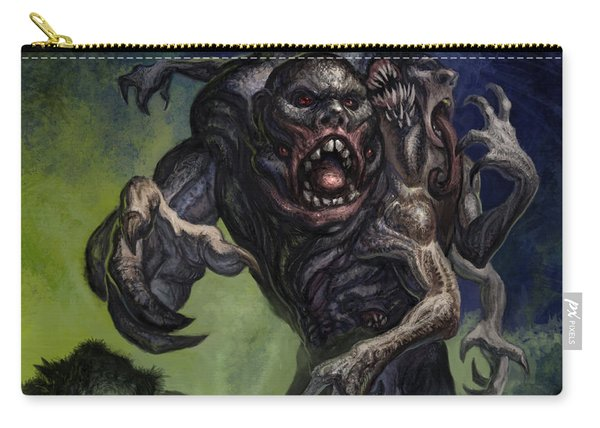 Mutants  Carry-all Pouch
