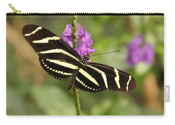 Natures Art Carry-all Pouch