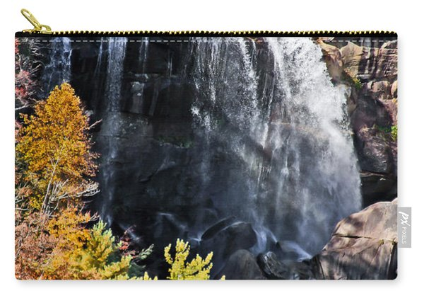 Whitewater Falls Carry-all Pouch
