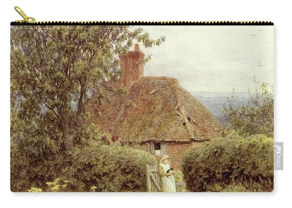 Near Haslemere Carry-all Pouch