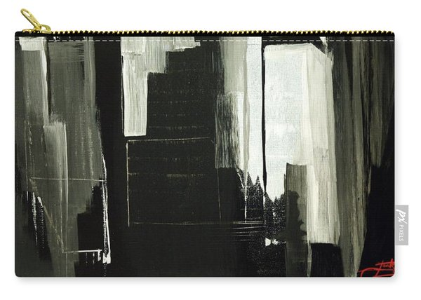 New York City Reflection Carry-all Pouch