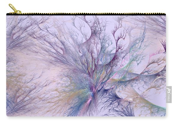 Ocean's Canvas Carry-all Pouch
