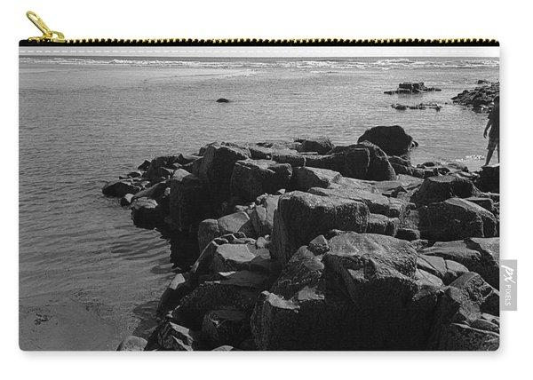 Oceanside Beach Carry-all Pouch