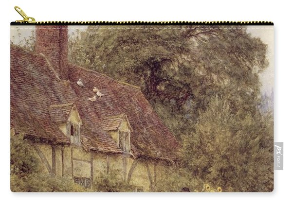 Old Post Office Brook Near Witley Surrey Carry-all Pouch