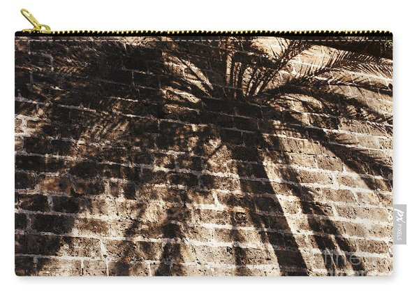 Palm Tree Cup Carry-all Pouch