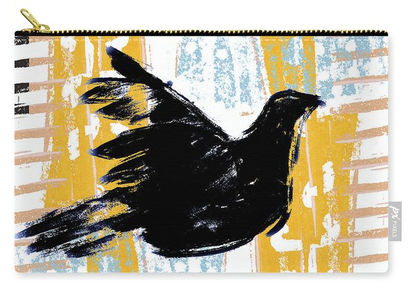 Peace Dove 1 Carry-all Pouch