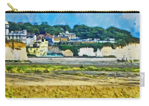 Pegwell Bay Carry-all Pouch
