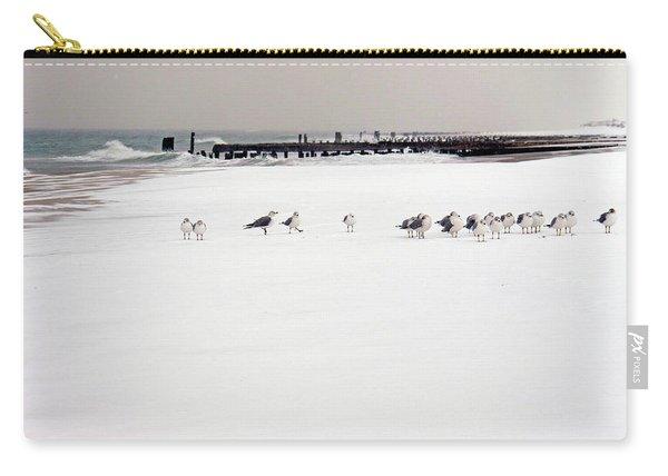 Polar Bird Club Carry-all Pouch