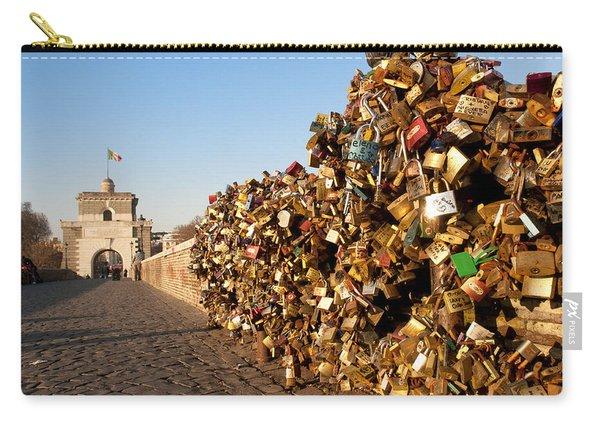 Ponte Milvio Carry-all Pouch