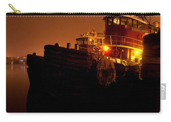 Portsmouth Tugs 1st Night Carry-all Pouch