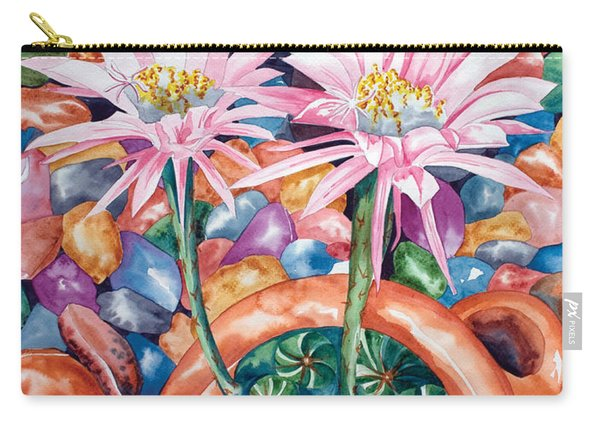 Queen Of The Night IIi Carry-all Pouch