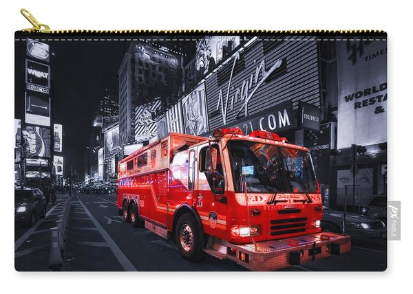 Rescue Me Carry-all Pouch
