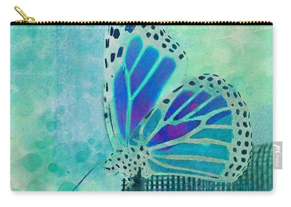 Reve De Papillon - S02b Carry-all Pouch