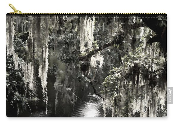 River Branch Carry-all Pouch