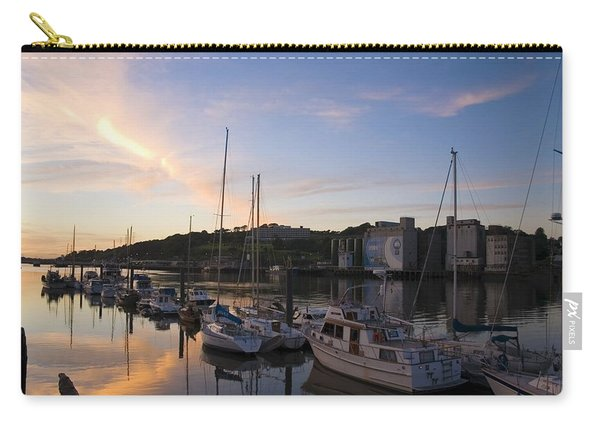 River Suir, From Millenium Plaza Carry-all Pouch