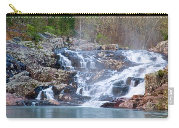 Rocky Falls Carry-all Pouch