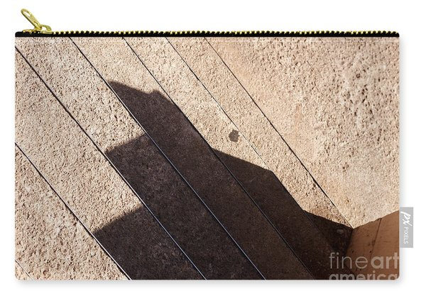 Shadow Stair Carry-all Pouch