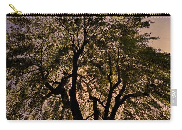 Shady Tree ... Carry-all Pouch