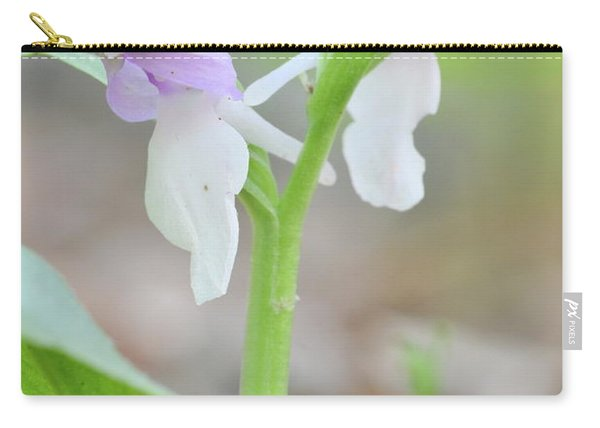 Showy Orchis Carry-all Pouch