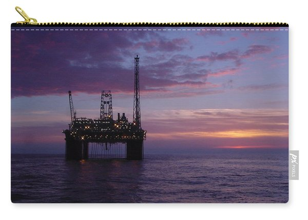 Snorre Sunset Carry-all Pouch